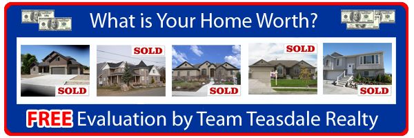 Free Home Market Evaluation